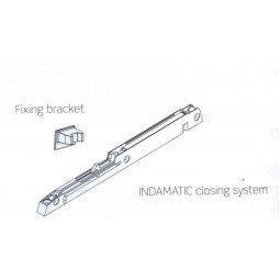 Indamatic для Combi-480 серый