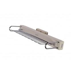 Dorwell Estetica вешалка для галстуков и ремней выкатная, ш-175мм x г-440мм х в-85мм