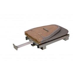 Dorwell Estetica гладильная доска-трансформер, г-467мм х ш-300мм х в-108мм