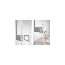 Накладка лифта  заужающая проем 501 (для лифт 500) цвет серый; Производитель: Ambos SRL ИТАЛИЯ