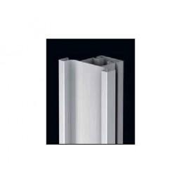 Профиль 8012 L 4,2м алюминий