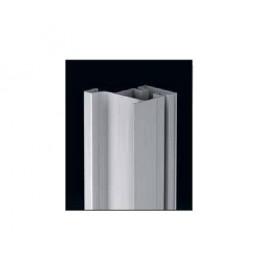 Профиль 8018 L 4,2м алюминий