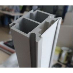 Evo комплект профиля L1000мм покрытие 7F