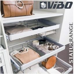 VIBO Status Range